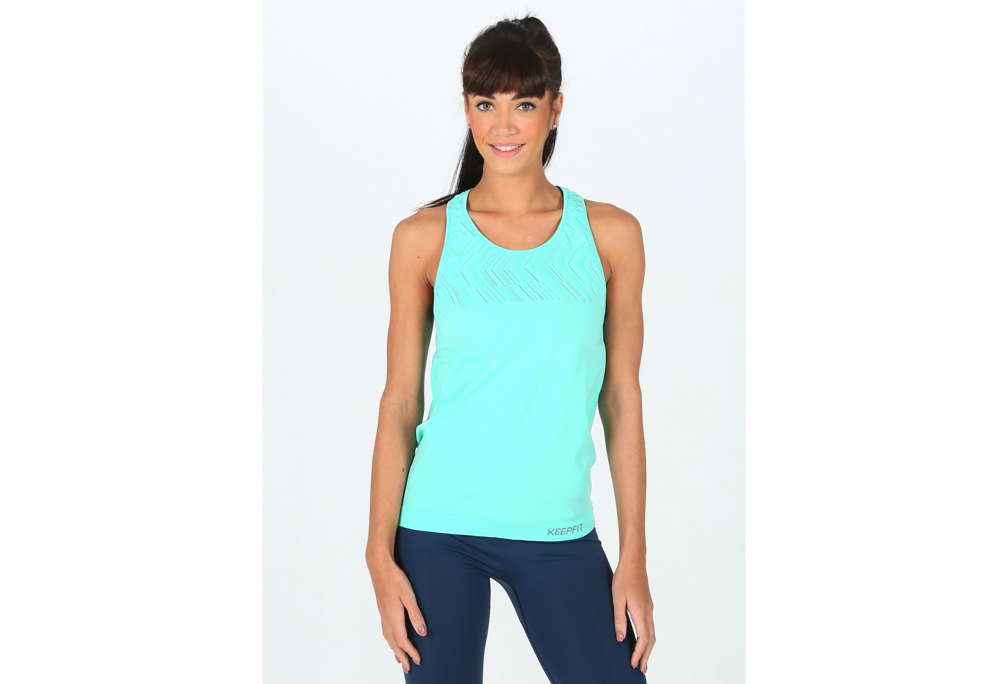 BV Sport KeepFit Limited Oslo W vêtement running femme