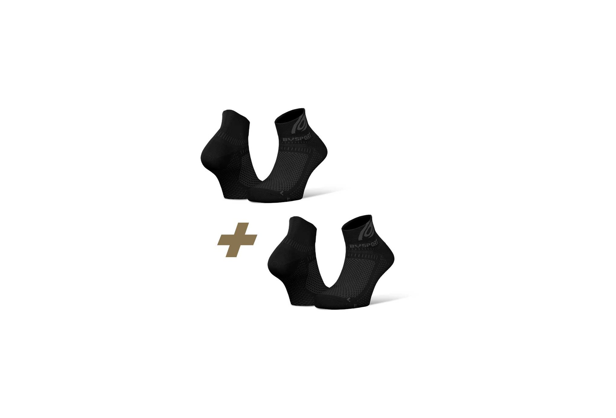 BV Sport Pack Light 3D Chaussettes