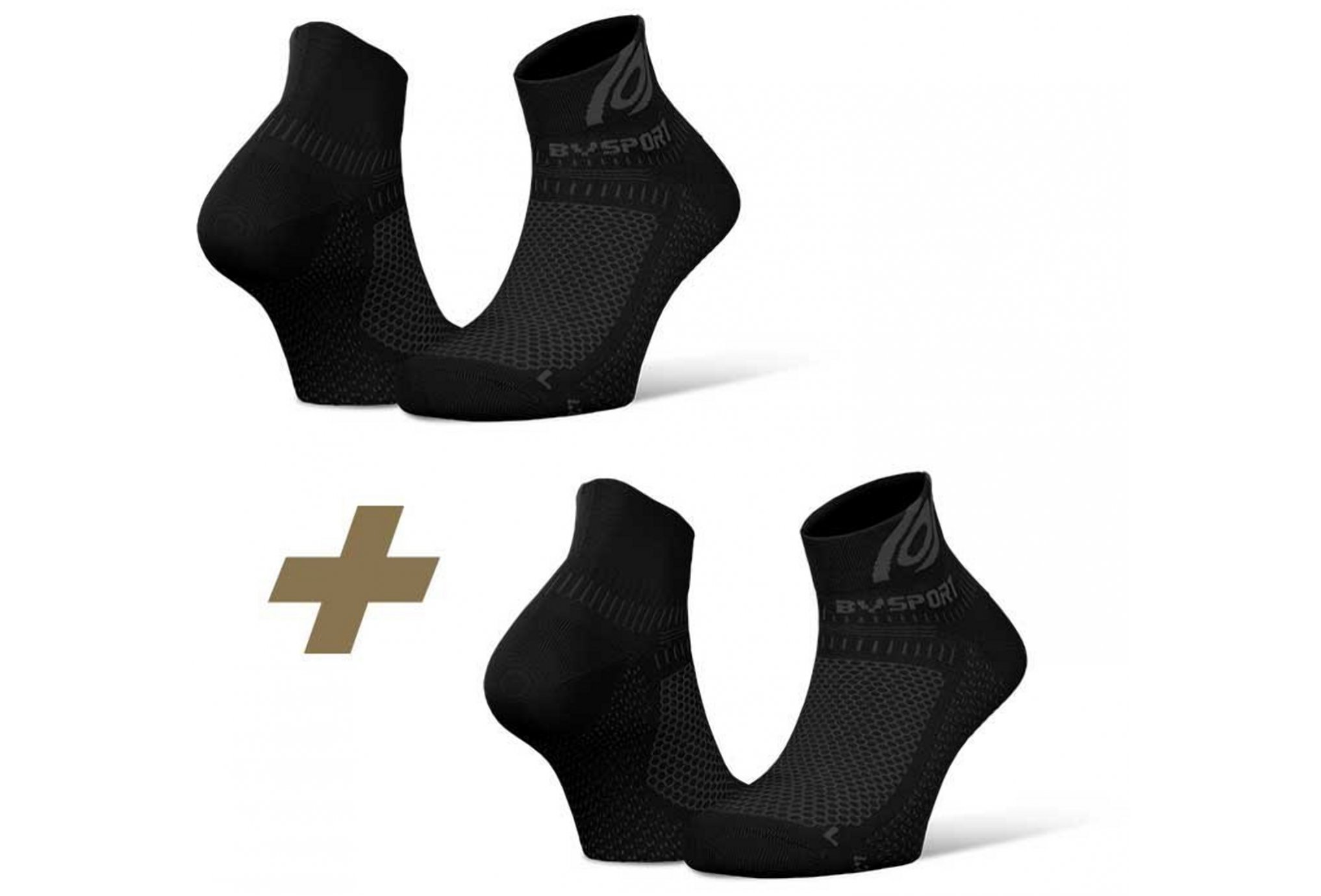 BV Sport Pack Light 3D Chaussettes