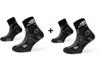 BV Sport pack de calcetines STX Evo