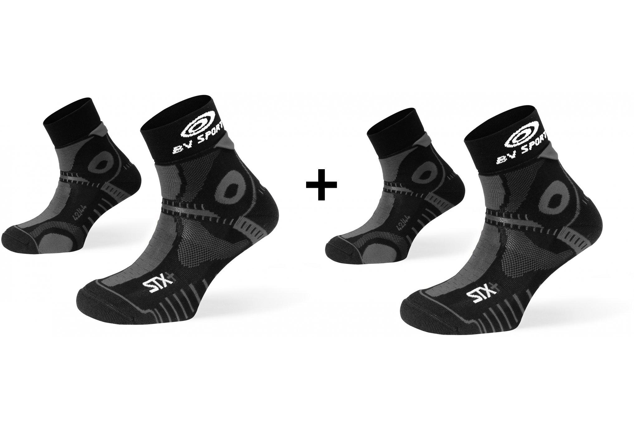 BV Sport Pack STX+ Evo Chaussettes