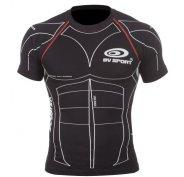 BV Sport Tee-Shirt Anatomical Performance M