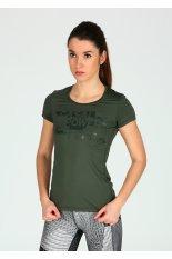 Casall Tee-Shirt Strength W