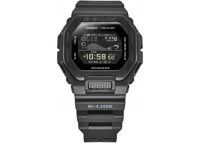 Casio G-LIDE GBX-100NS-1ER