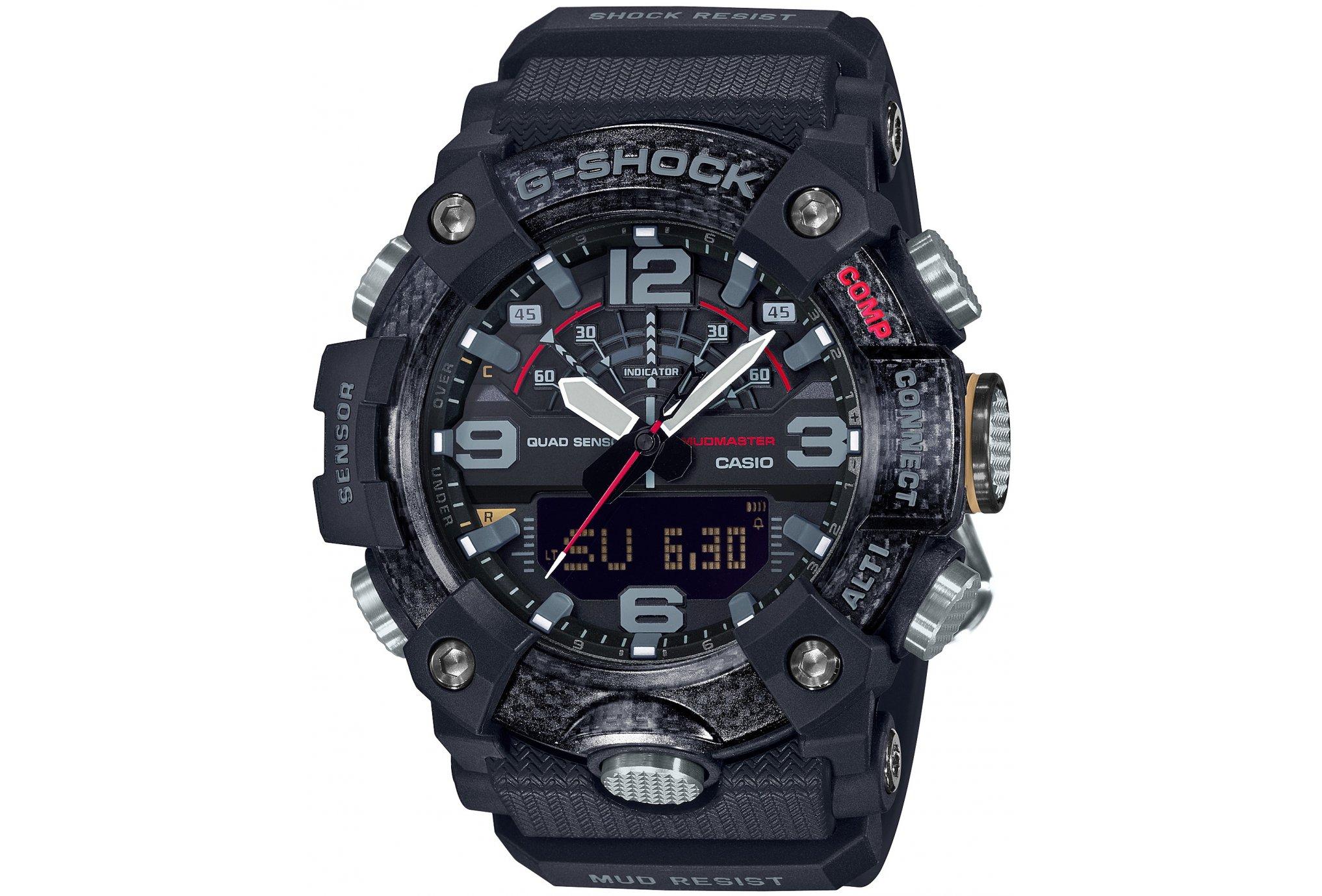Casio G-Shock gg-b100-1aer montres de sport