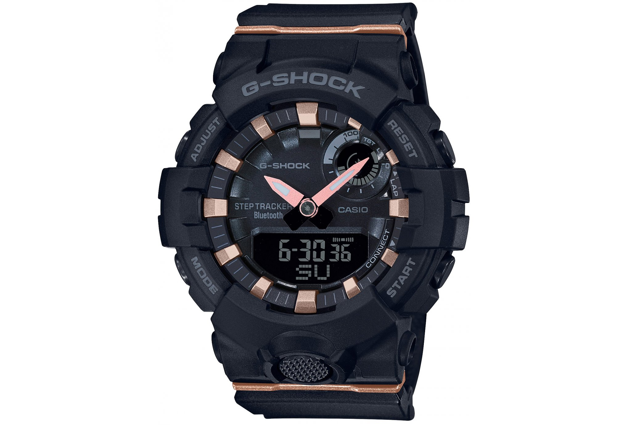 Casio G-SHOCK GMA-B800-1AER Montres de sport