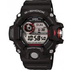 Casio G-SHOCK Mudmaster Rangeman GW-9400