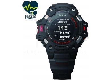 Casio G-SQUAD HR GBD-H1000-8ER