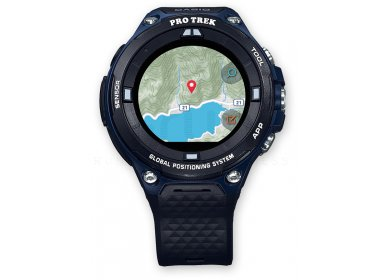 Casio Pro Trek Smart WSD-F20A