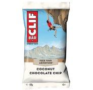 Clif Bar - Noix de coco et Pépites de Chocolat