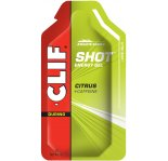 Clif Gel Shot Energy - Citron