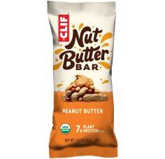 Clif Nut Butter Filled Bio - Peanut Butter