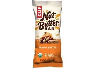 Clif barrita Nut Butter Filled Bio - Chocolate Hazelnut Butter
