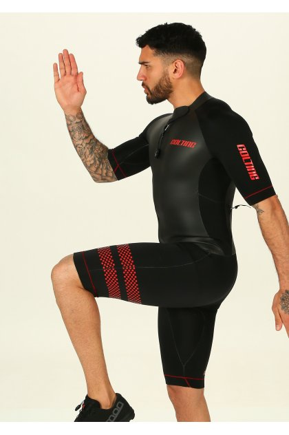 Colting Traje de Neopreno Swimrun GO
