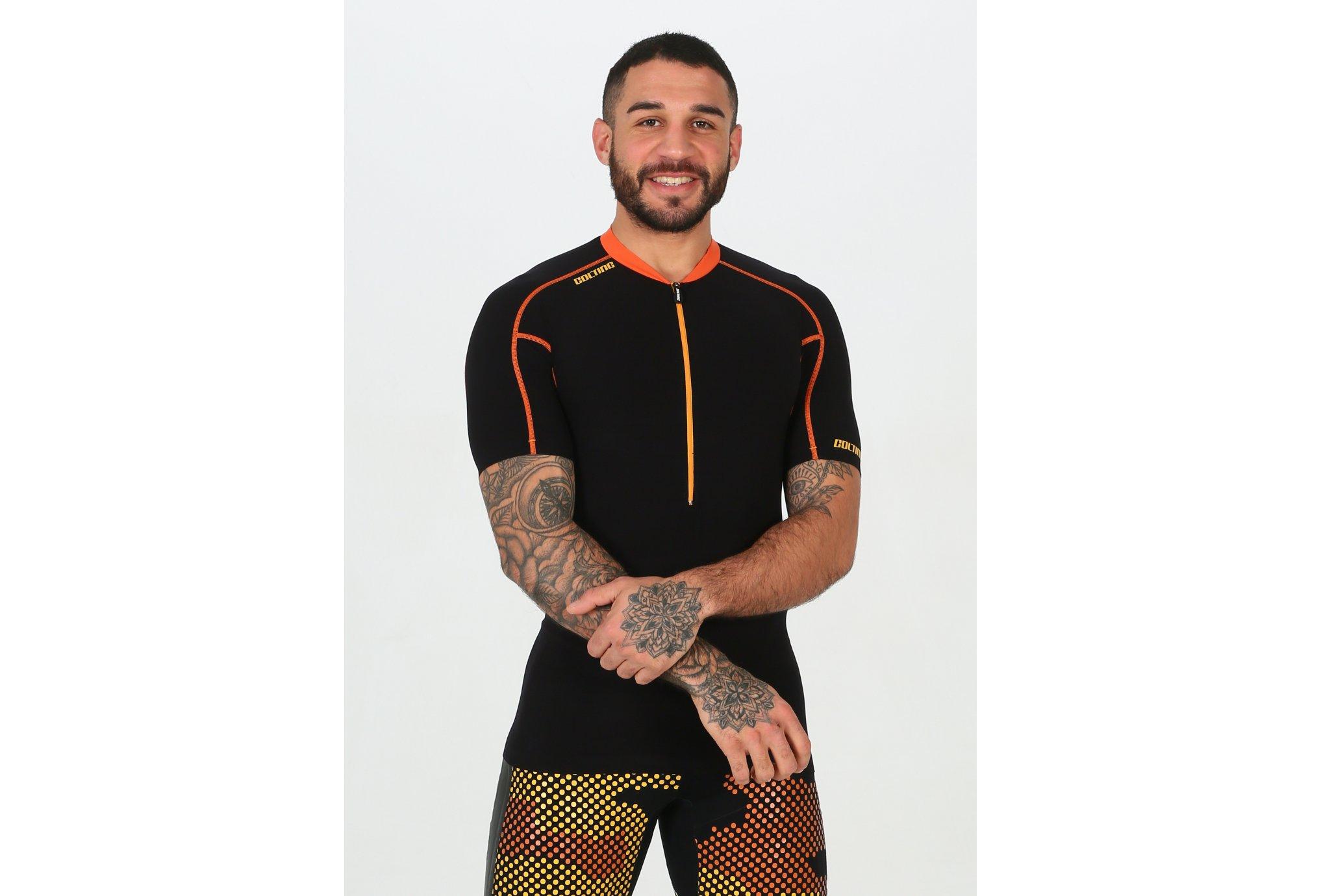 Colting Swimrun Jersey SRJ03 M vêtement running homme