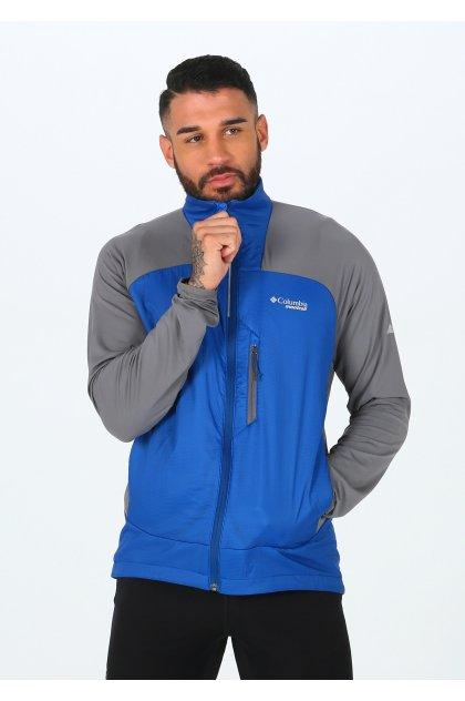 Columbia chaqueta Caldorado III Insulated