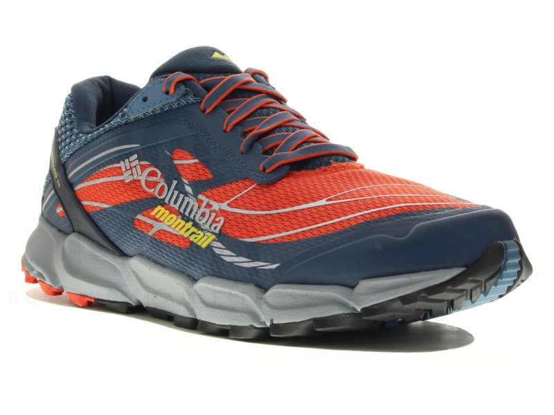 Iii Columbia M Homme Chaussures Trail Caldorado sCtdxhQr