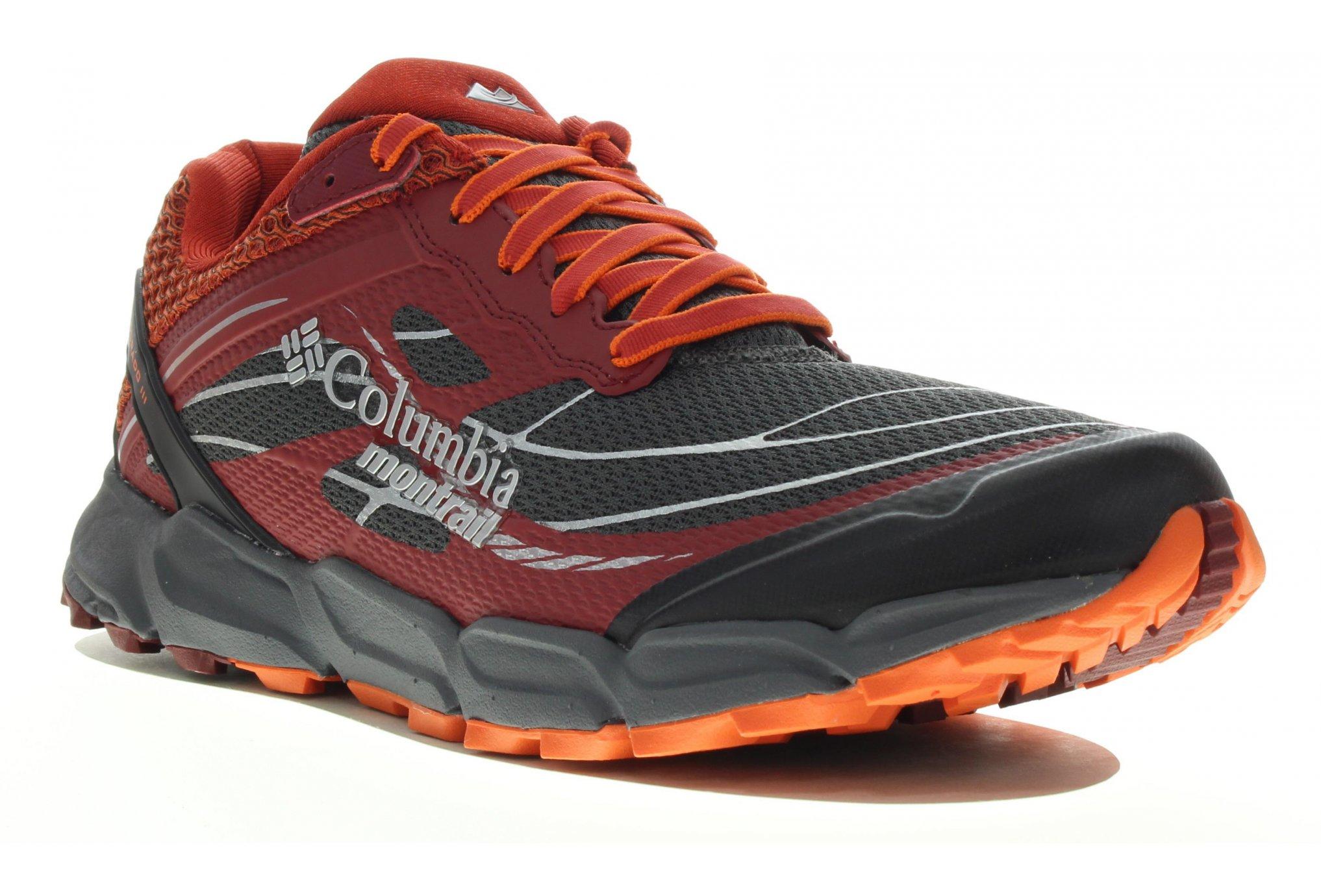 Columbia Caldorado III M Chaussures homme