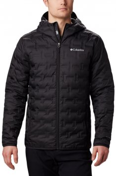 Columbia Delta Ridge Down Hooded M