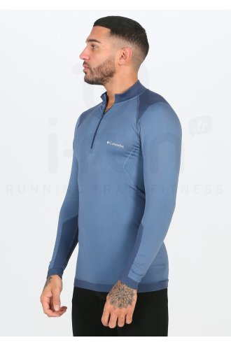 Columbia Engineered Half Zip M