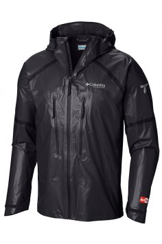 Columbia Featherweight Outdry Ex M