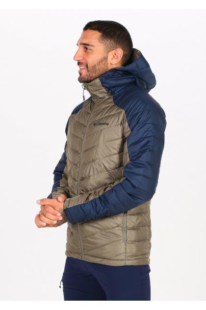 Columbia chaqueta Horizon Explorer