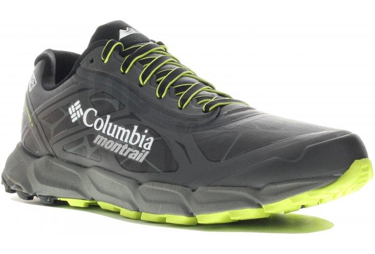 Columbia Montrail Caldorado II OutDry Extreme