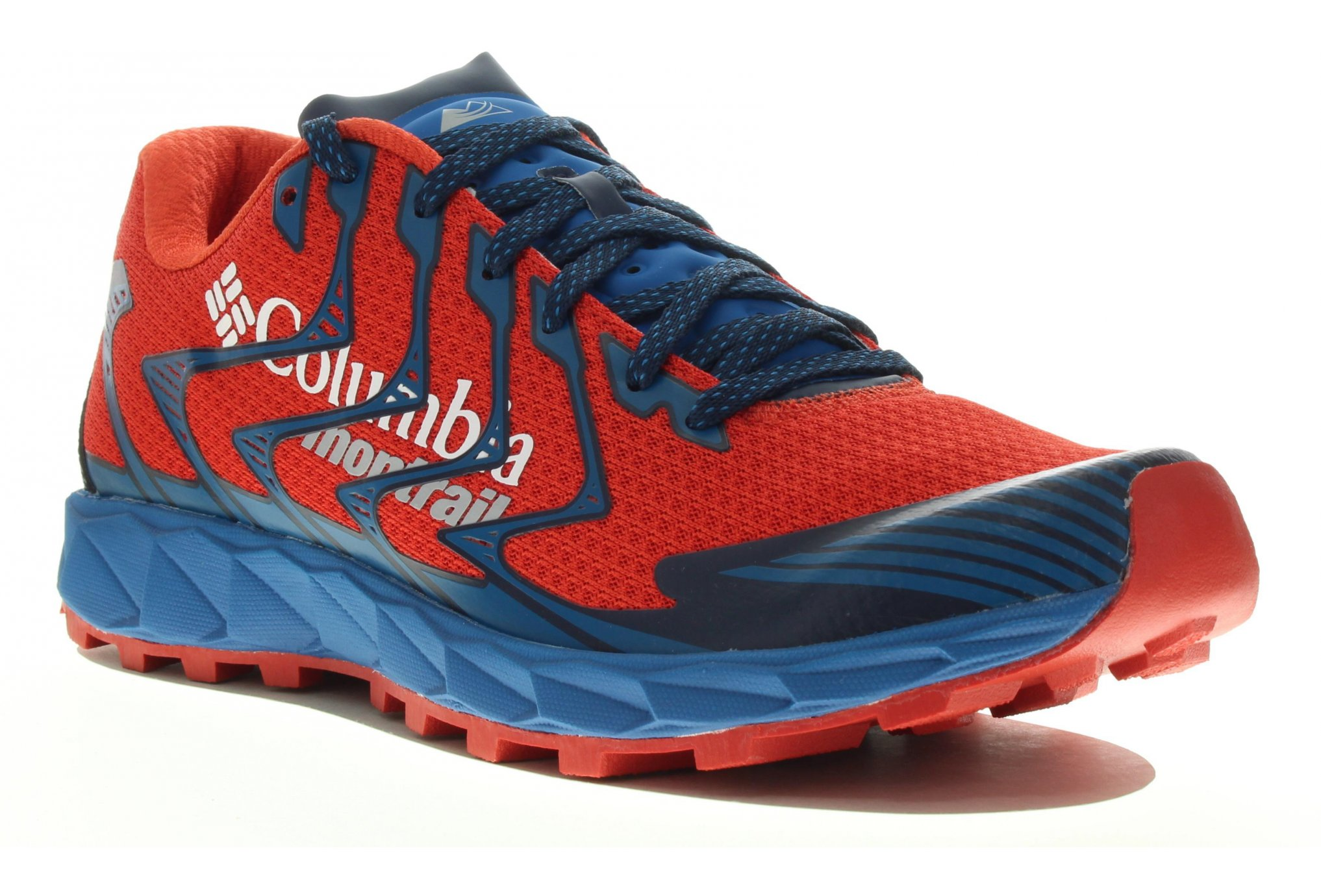 Columbia Montrail Rogue F.K.T. II Chaussures homme