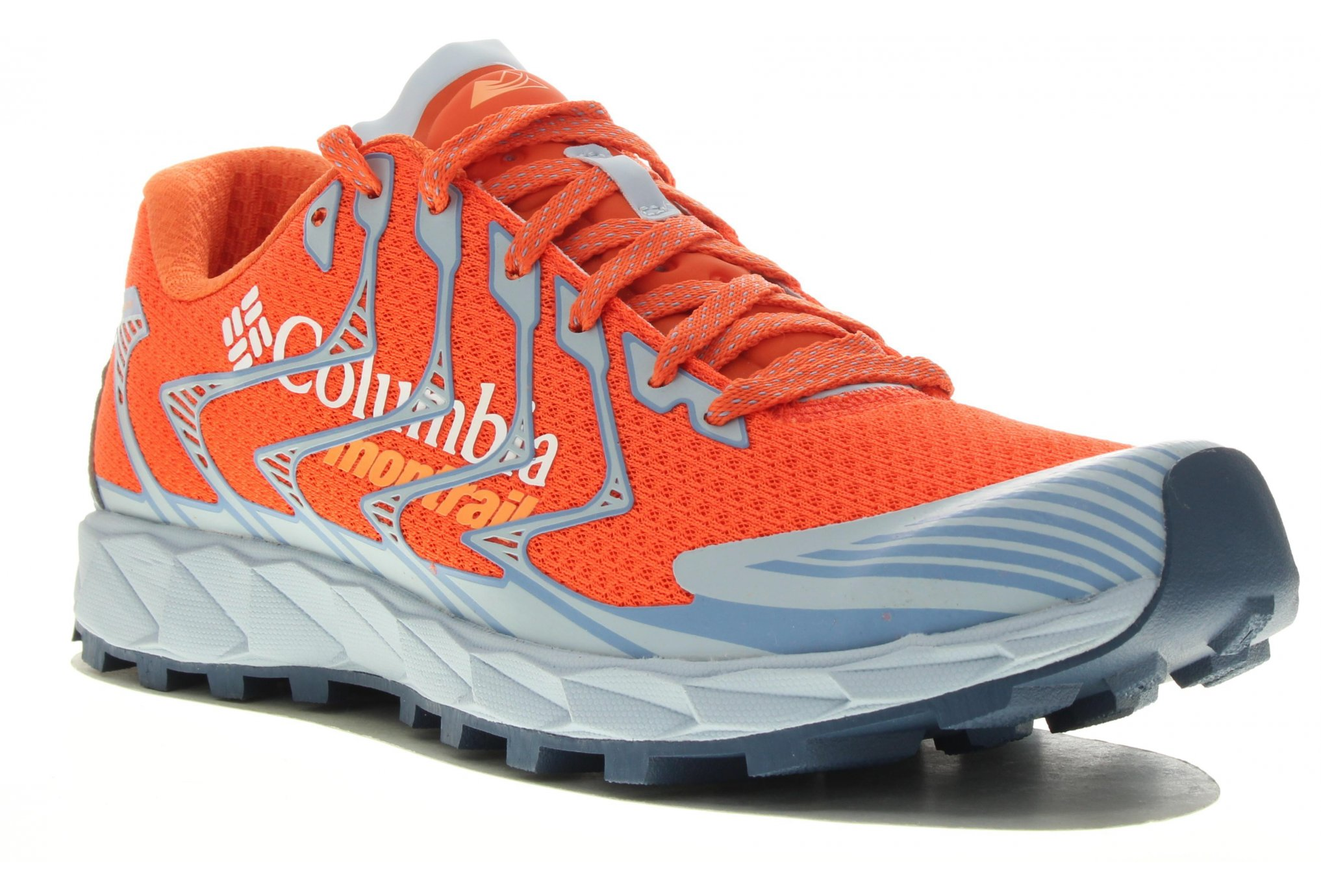 Columbia Montrail Rogue F.K.T. II Chaussures running femme