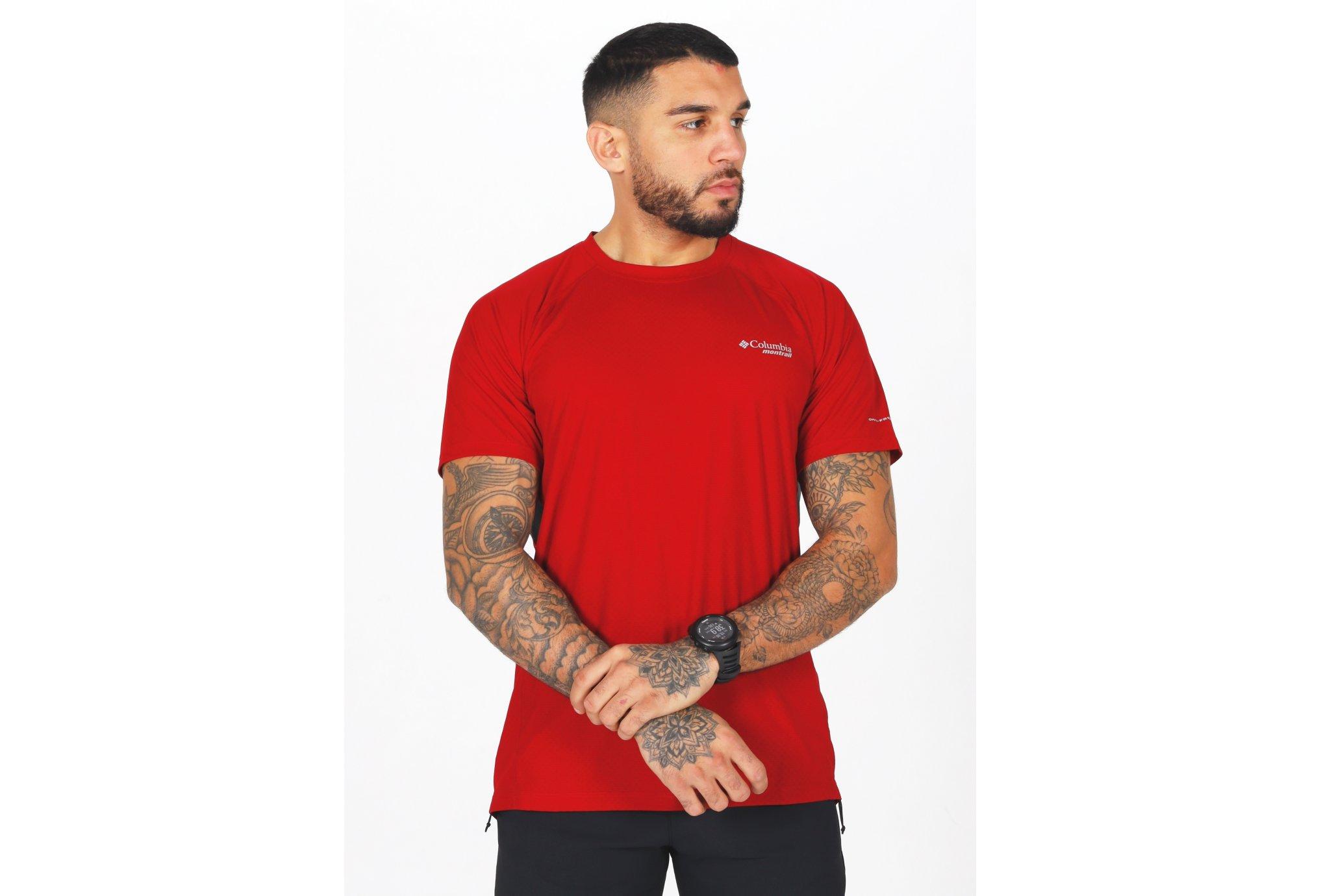 Columbia Montrail Titan Ultra M Diététique Vêtements homme