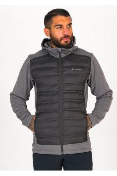 Columbia Out-Shield Insulated M