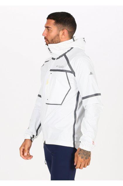 Columbia chaqueta Montrail Outdry EX Lightweight