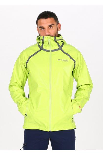 Columbia chaqueta Montrail Outdry EX Reign