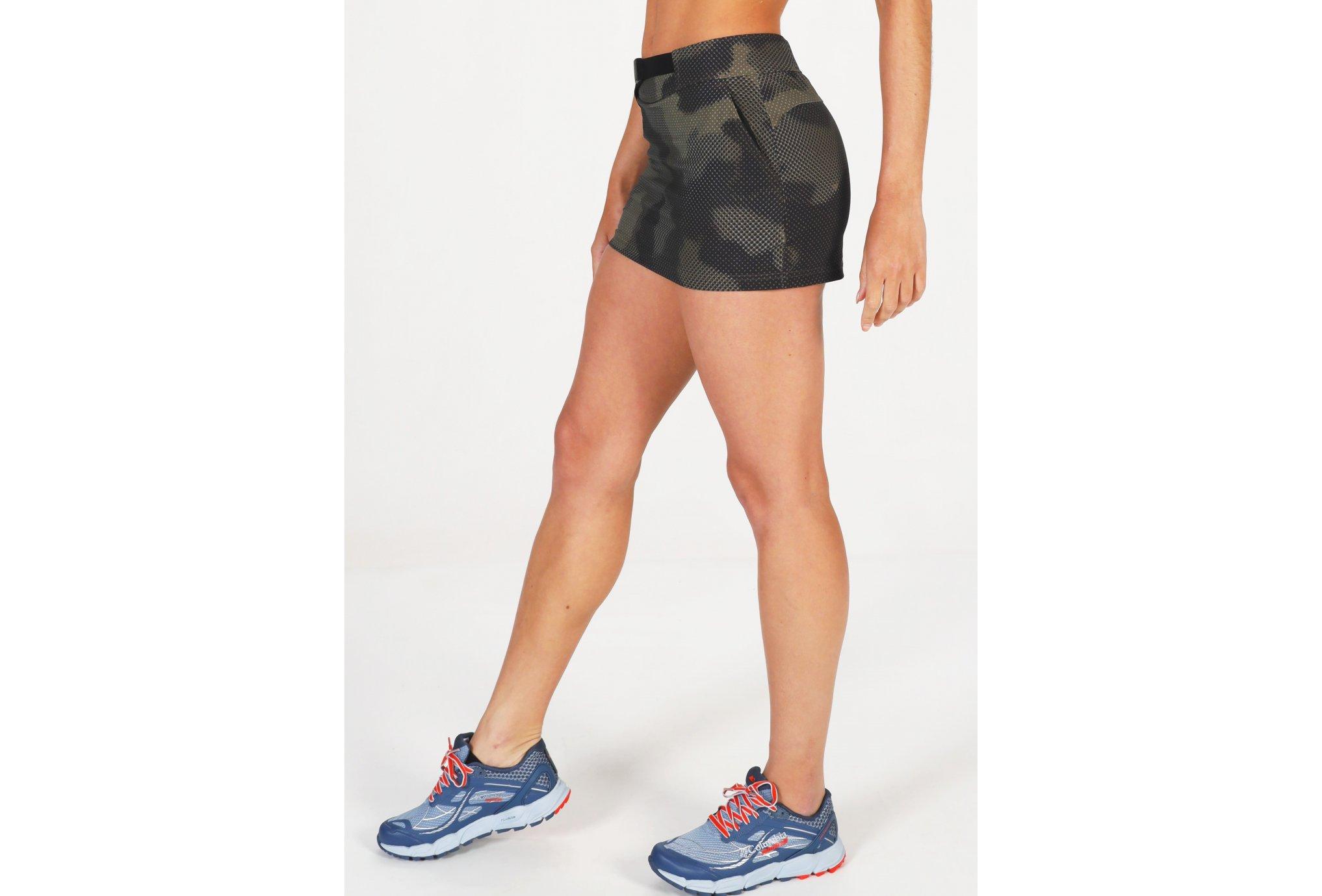 Columbia Skort Pleasant Creek - Regular W vêtement running femme