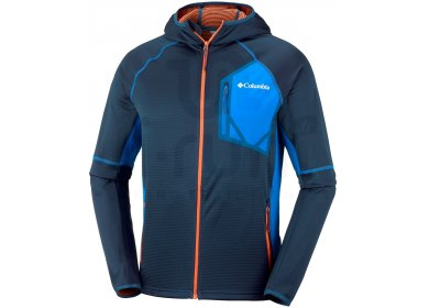 Homme Columbia Vêtements Hooded Running Cher M Pas Triple Canyon 00zx1g