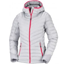 Columbia Windgates Hooded W