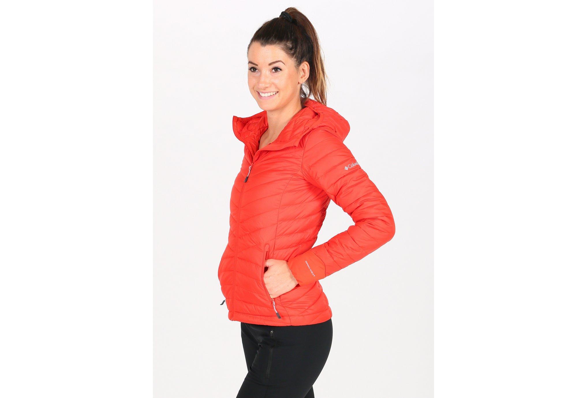 Columbia Windgates W vêtement running femme