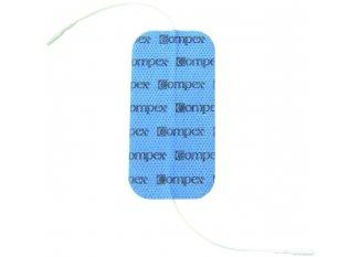 Compex Electrodos de reemplazo 5*10cm