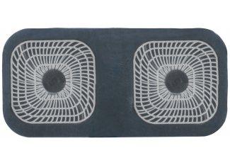 Compex Electrodos de reemplazo SNAP 5*10cm