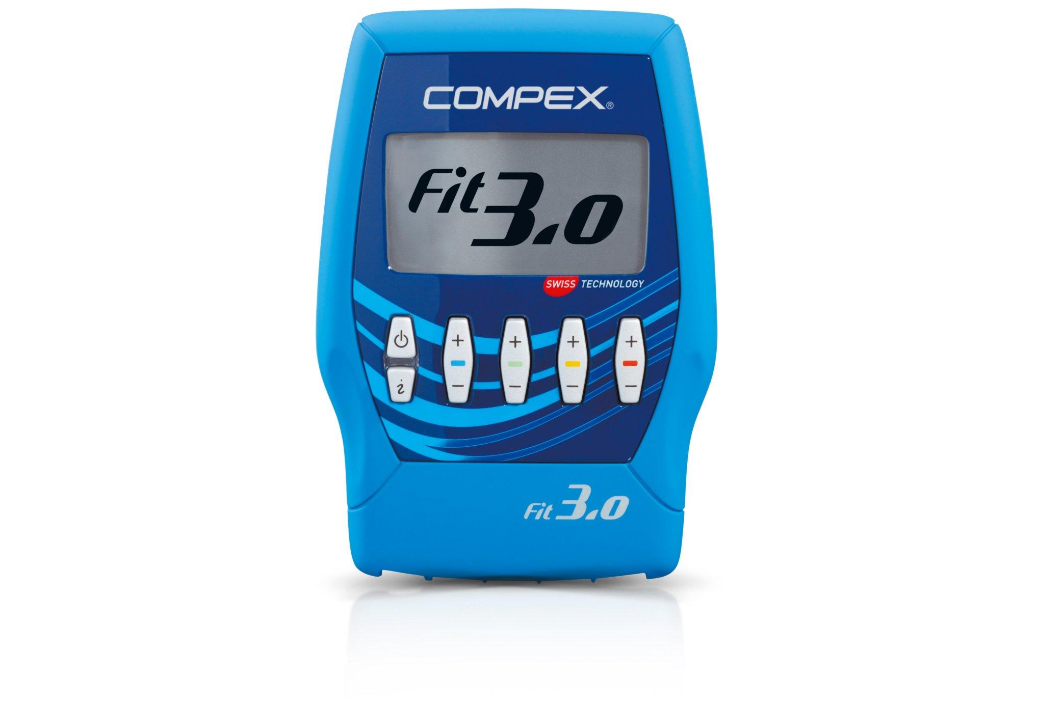 Compex Fit 3.0 Electrostimulateur