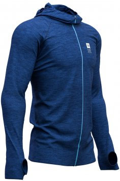 Compressport 3D Thermo Seamless Mont Blanc 2019 M