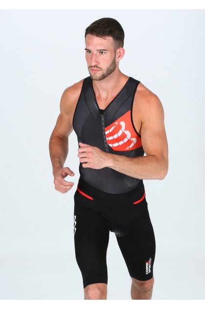 Compressport Traje de triatlón Aero Truisuit