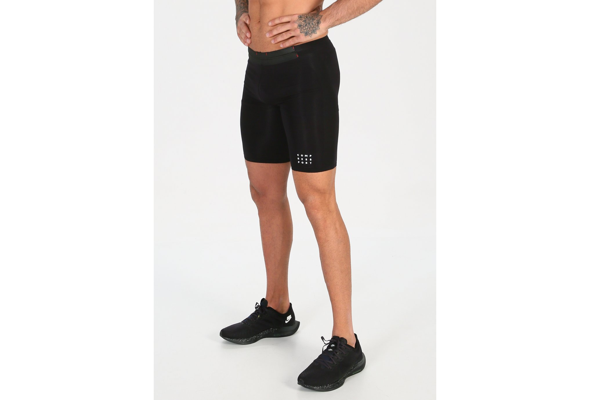 Compressport Compression Run M vêtement running homme