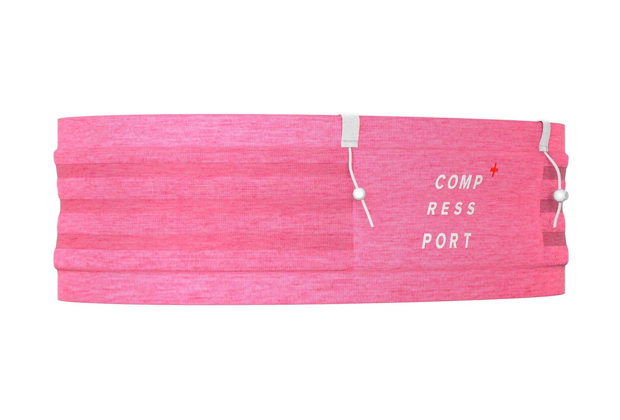 Compressport Free Belt Pro Ceinture / porte dossard