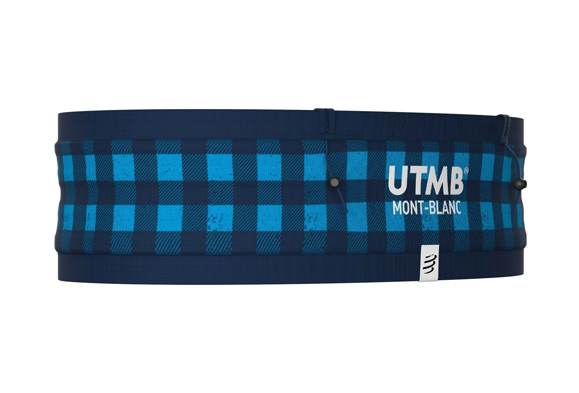 Compressport Free Belt Pro UTMB 2021 Ceinture / porte dossard