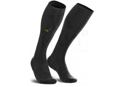 Compressport Full Socks Oxygen Black Édition 10 Years