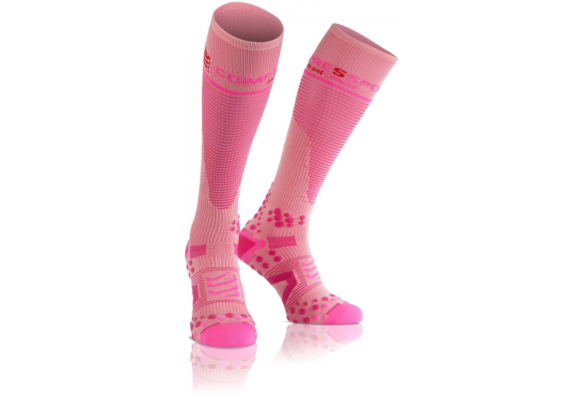 Compressport Full Socks V2.1 Diététique Accessoires