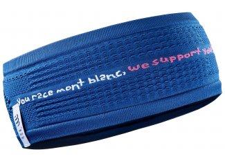 Compressport Headband ON/OFF Mont Blanc 2020
