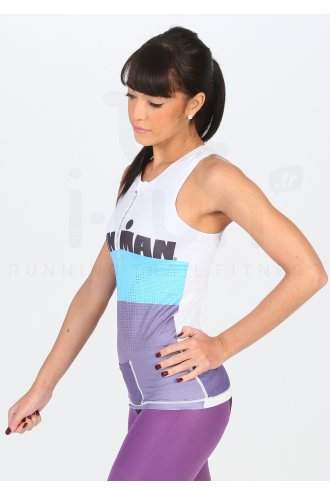 Compressport Ironman TR3 Top W