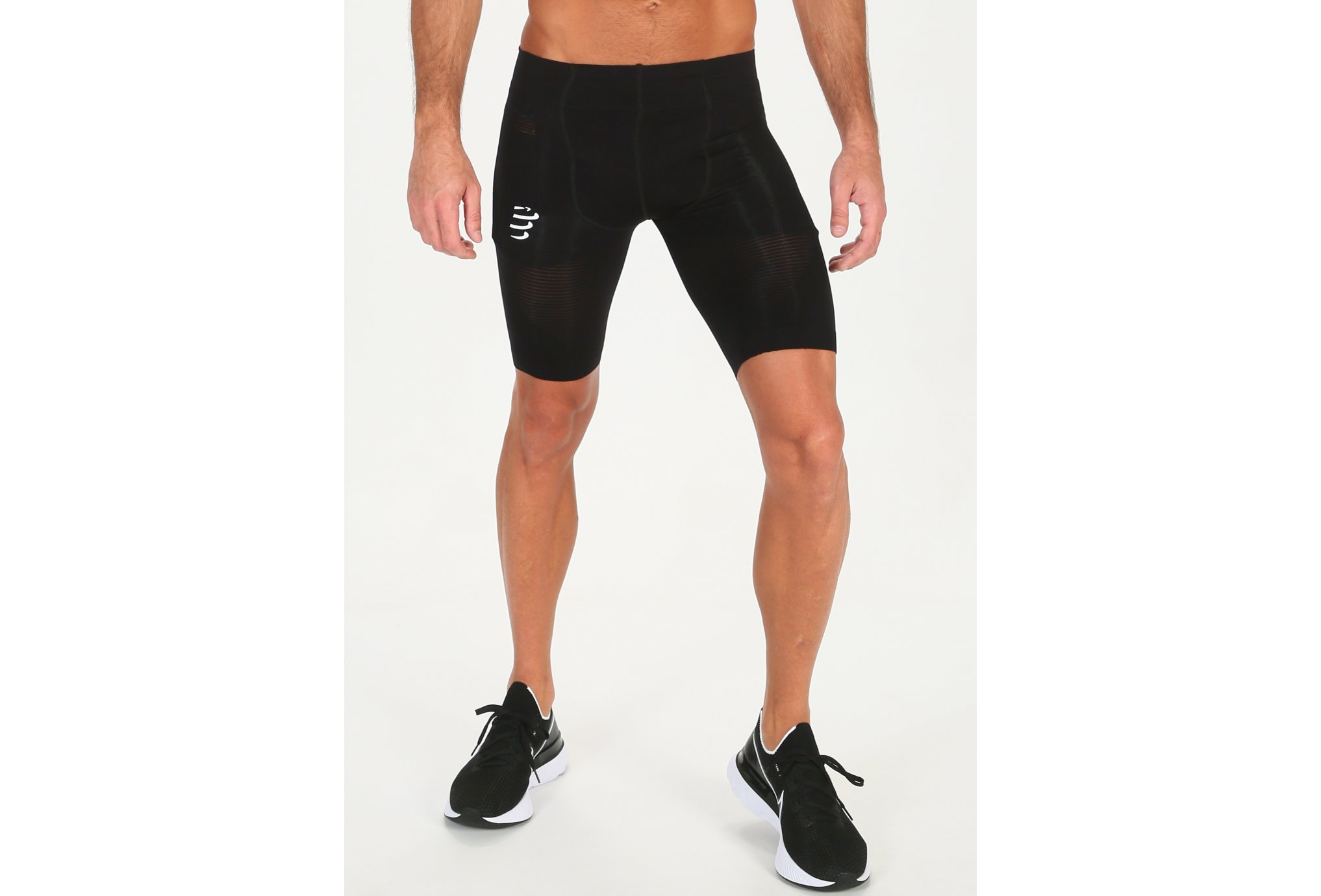 Compressport Oxygen Under Control M vêtement running homme